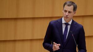 Bèlgica posa fi al seu període més llarg sense Govern federal