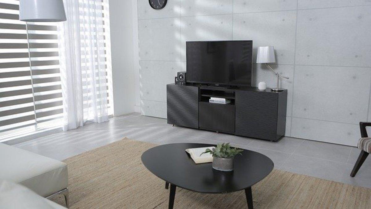 Televisores grandes: cuáles son los factores a tener en cuenta