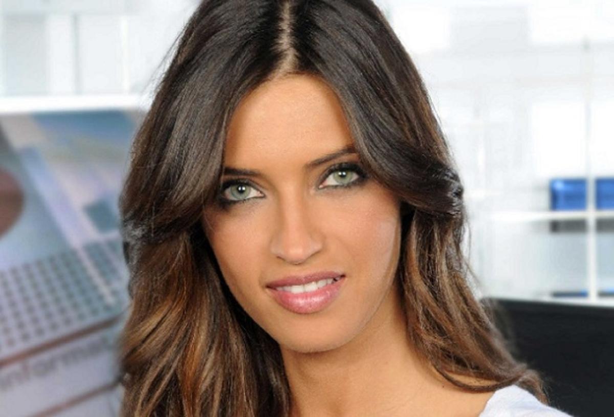 El 'look' infalible de Sara Carbonero