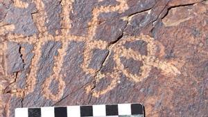 Registren al nord de Mèxic 16 zones amb petròglifs de fa 3.000 anys