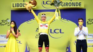 Tour de França: Amb Jure Pavlic va començar tot