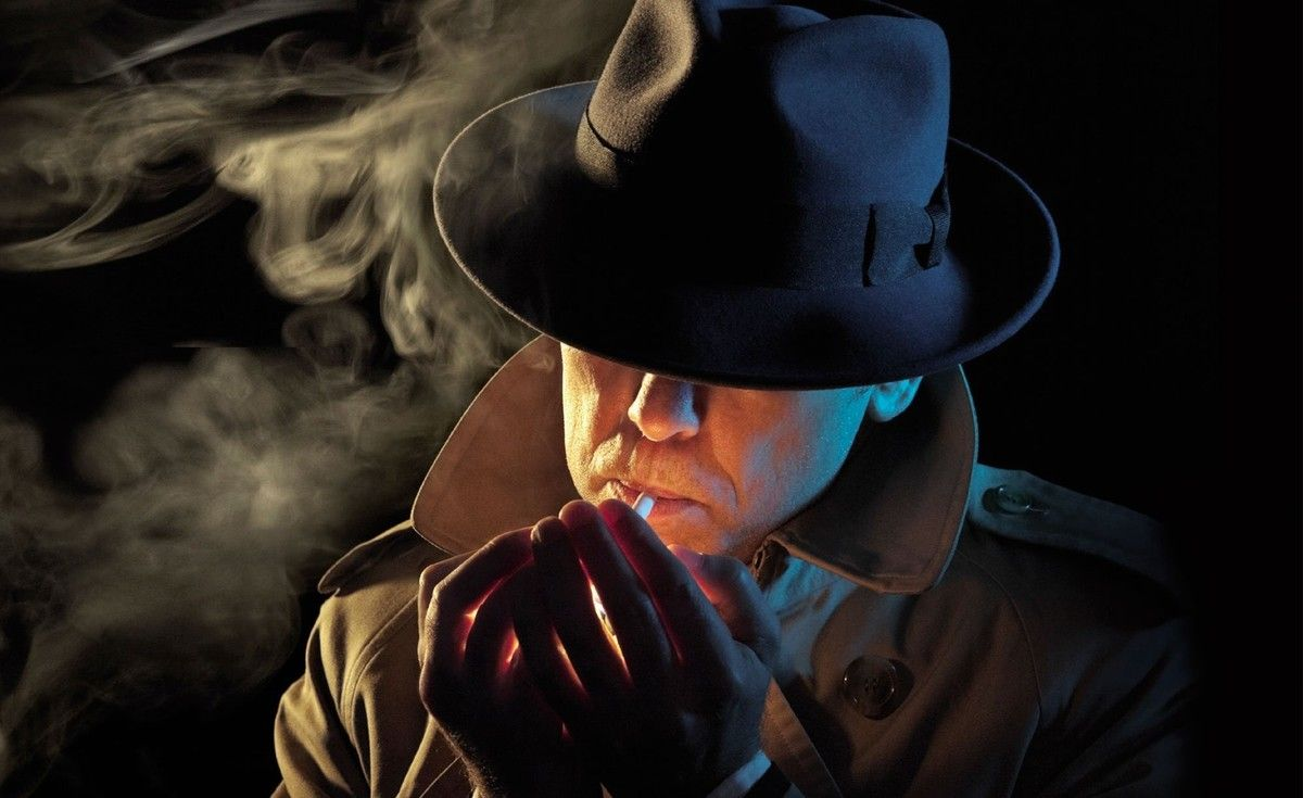 El detective ubicuo de Pérez-Reverte