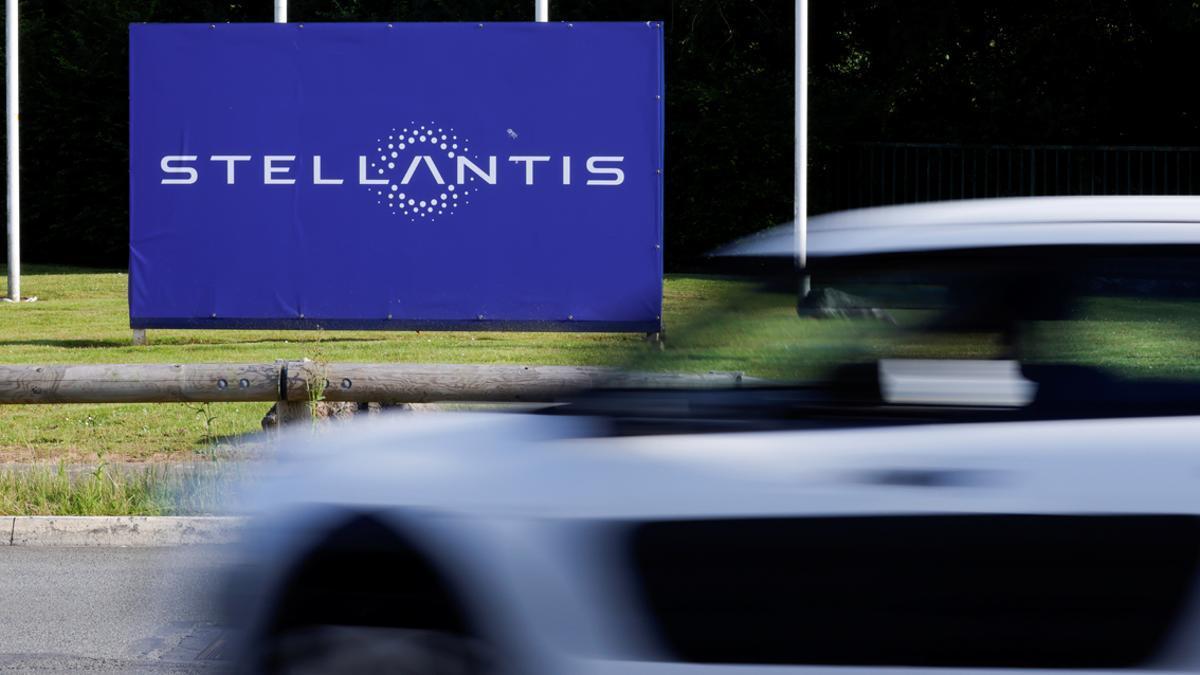 Stellantis electrificará sus marcas al completo.