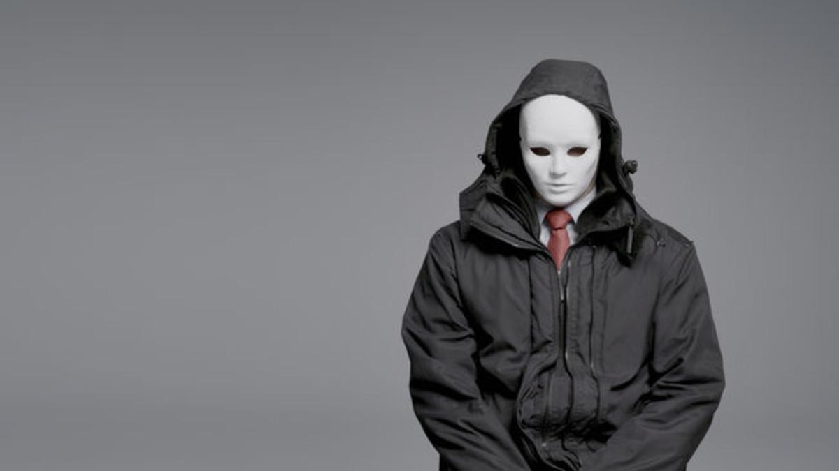 Imagen del documental de TV-3 'Las cloacas de Interior'.