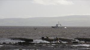 La UE aconsegueix un acord sobre la quota pesquera