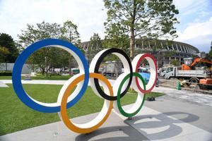 El difícil espíritu olímpico de Tokio.