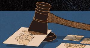 Drets de protesta i impediments físics