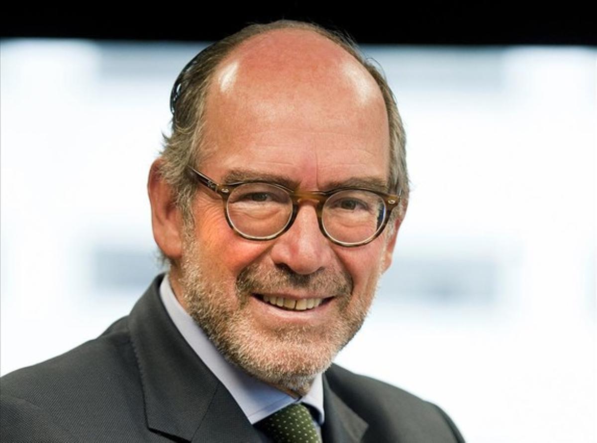 Pedro Fontana, director general adjunto de Elior Group y presidente ejecutivo de Areas.