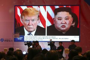 Las relaciones entre Corea del Norte y EE.UU nuevamente se tornan insostenibles.