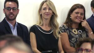 Casado ungeix Álvarez de Toledo i Montesinos com a figures clau del PP