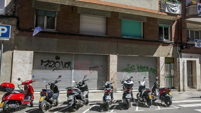 El fiscal pide hasta 10 años de cárcel por el hostigamiento ultraderechista a una mezquita en BCN