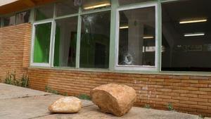 Tres detinguts per l'atac al centre de menors de Torredembarra de fa un mes