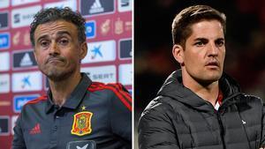 Les raons de la ruptura entre Luis Enrique i Robert Moreno