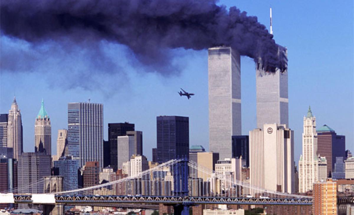 11-S, el primer dia del segle XXI