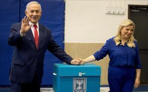 La fugida cap endavant de Netanyahu
