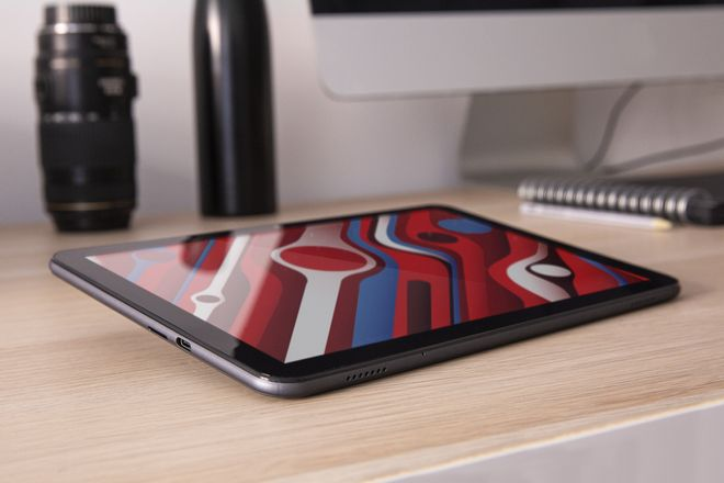 Gravity Ultimate, así es la última tableta de SPC