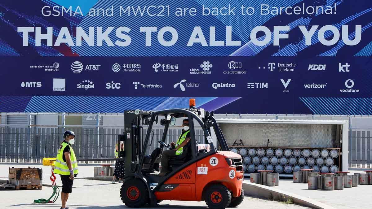 El MWC tindrà poc impacte econòmic a Barcelona, però rellançarà la ciutat