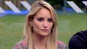 La mala idea de 'GH VIP': le pone una foto de la boda de Feliciano a Alba Carrillo, que acaba indignada