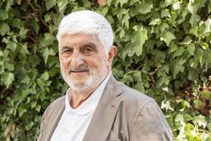 Fernando Moraga-Llop, vicepresidente de la Asociación Española de Vacunología.