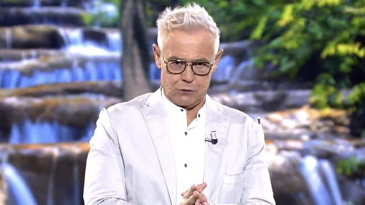 Jordi González en 'Supervivientes'