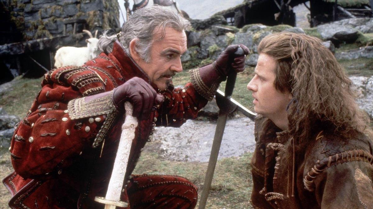Les 12 millors pel·lícules de Sean Connery