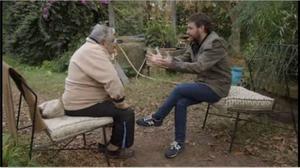 Jordi Évole entrevista al presidente de Uruguay José Mujica: La palabra austeridad la prostituyeron en Europa