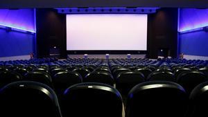 Fosa a negre en el cine espanyol pel coronavirus