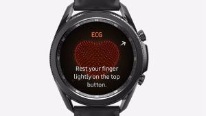 Relojes Samsung con nuevas funciones de salud.