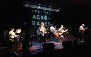 Imagen de un concierto de una edición anterior del festival.