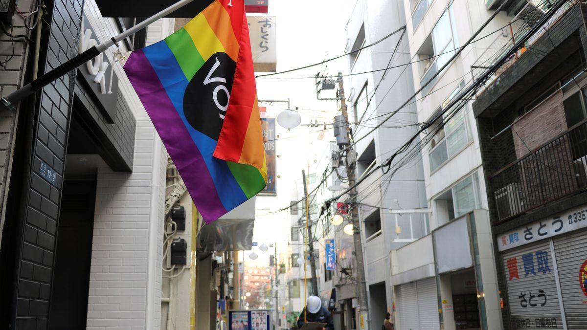 Declaran inconstitucional el rechazo de Japón al matrimonio homosexual.