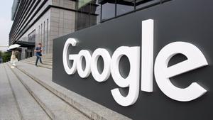 Una de las sedes de Google.