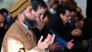 Apostasia a l'islam