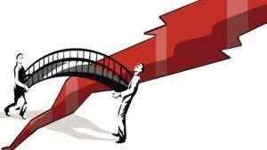 ¿Cavar trincheras o construir puentes?