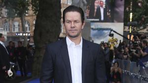Mark Wahlberg desbanca La Roca