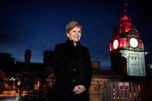 Nicola Sturgeon i les polítiques efectives per a les dones