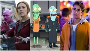 10 sèries per veure aquesta Setmana Santa a Disney+