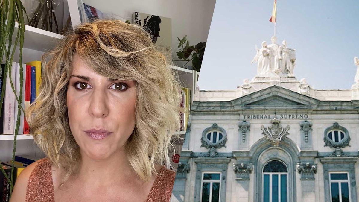 Veronica Fumanal analiza el poder político de los jueces.