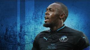 Usain Bolt, en una imagen de archivo.