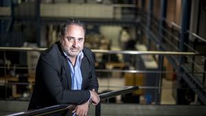 José Manuel Casas, responsable territorial de Telefónica en Catalunya, Comunidad Valenciana, Murcia y Baleares.