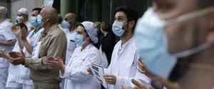 El primer any de pandèmia