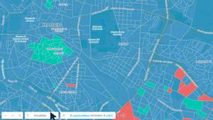 ¿Què ha votat el teu veí en les eleccions de Madrid? Els resultats del 4-M, carrer a carrer