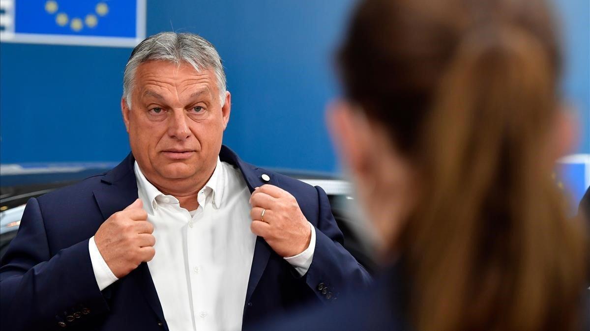 Hongria podrà subministrar la vacuna russa Sputnik V sense autorització europea