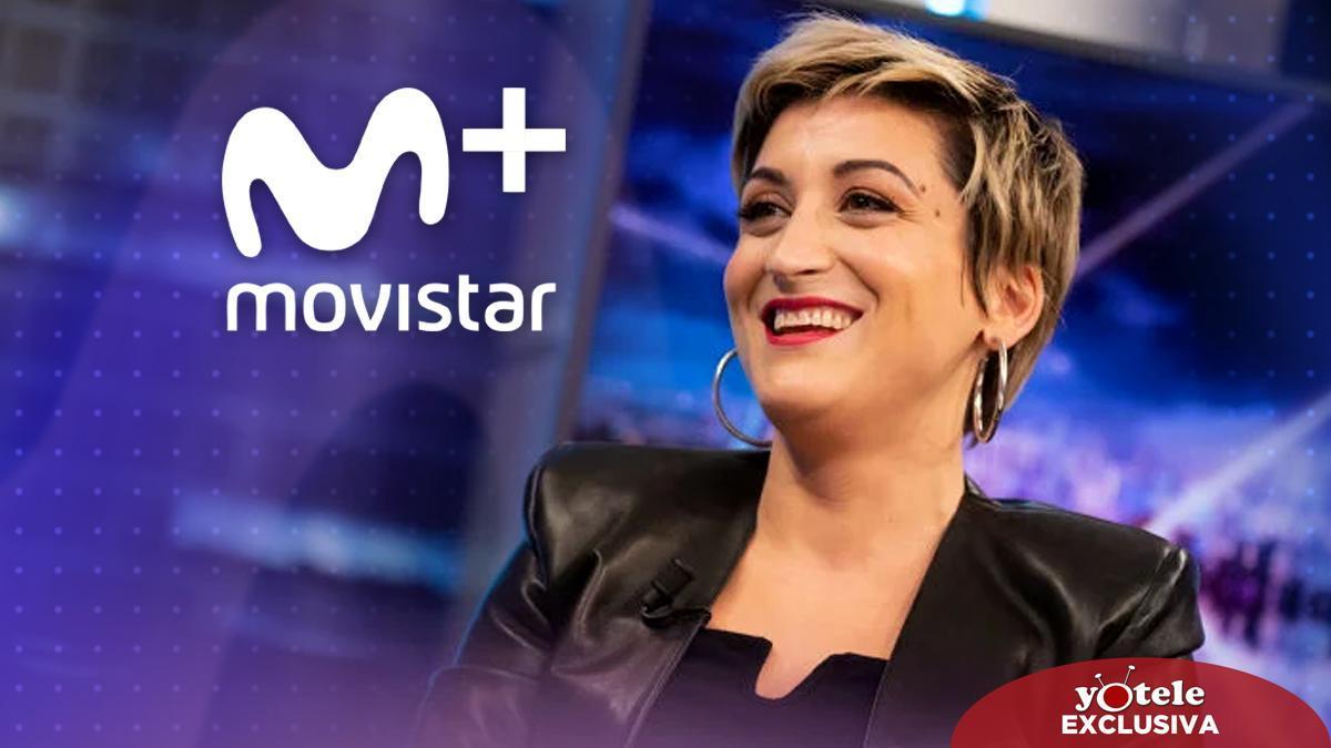 Susi Caramelo vuelve a Movistar+ con su programa más sorprendente y personal de la mano de la productora de 'GH VIP'