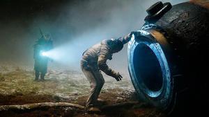 Un fotograma de 'Sputnik', de Egor Abramenko