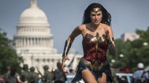 'Wonder Woman 1984' llegará a España el 16 de diciembre