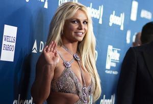 Britney Spears no aconsegueix que el seu pare deixi de ser el seu tutor legal