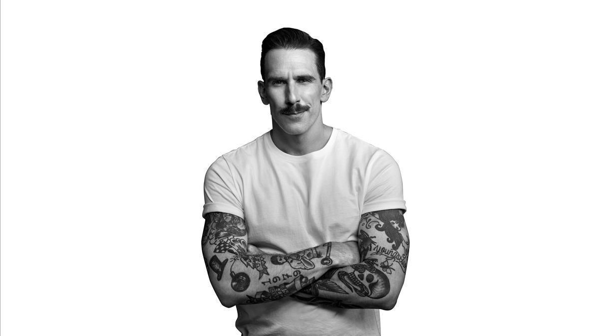 L'Oréal Men Expert y la Fundación Movember animan a que los hombres se dejen crecer el bigote con el objetivo de recaudar fondos y concienciar sobre el cáncer testicular y de próstata.