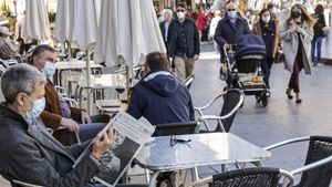 Asturias suavizará las restricciones: toque de queda a las 11 y ampliación de horario de bares