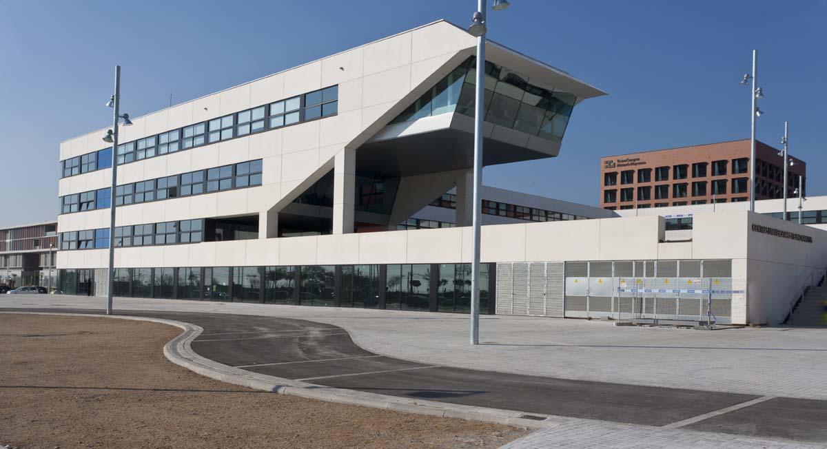 El TecnoCampus realizará la jornada de puertas abiertas a universidades 2021 el próximo 10 de abril