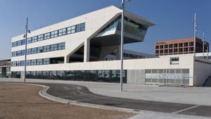 Portes obertes universitats 2021, coneix el TecnoCampus de Mataró